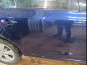 Пример 4 ремонт двери