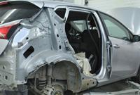 Подробнее о кузовном ремонте КИА