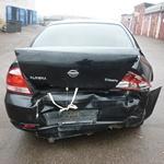 Подробнее о кузовном ремонте Ниссан