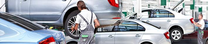 Преимущества кузовного ремонта Шкода в ПокрасАвто